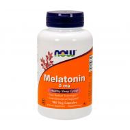 Melatonin 5 mg (180 капсул)