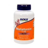 Melatonin 5 mg (180 капсул)