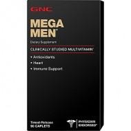 Mega Men (90 капсул)