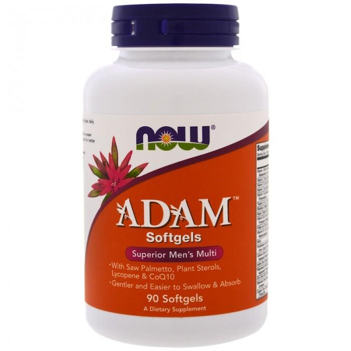 Adam Male Multi (90 капсул)