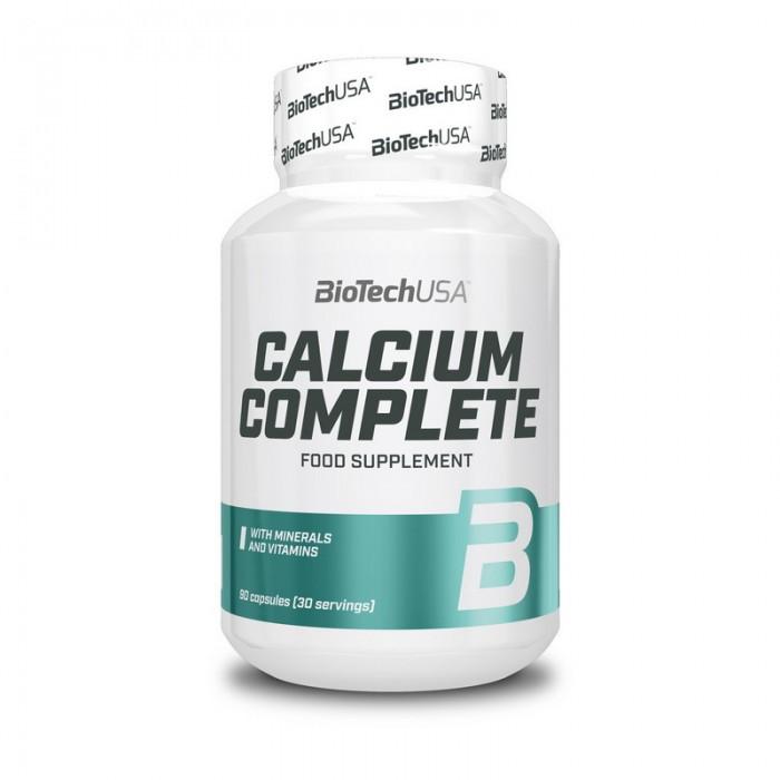 Calcium Complete (90 капсул)