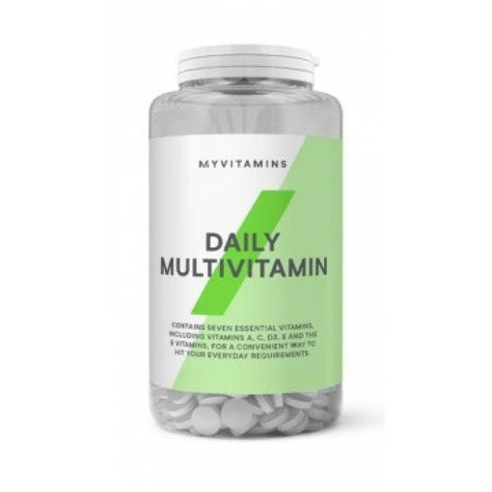 Daily Vitamins (60 таблетс)