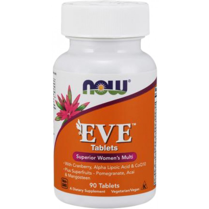 Eve Women's Multi (90 таблетс)