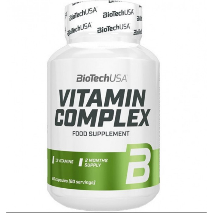 Vitamin Complex (60 капс)