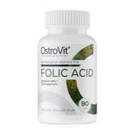 Folic Acid (90 таблетс)