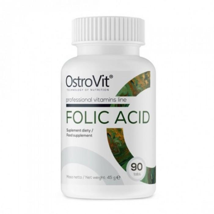 Folic Acid (90 таблетс)