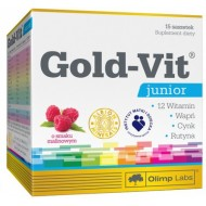Gold-Vit Junior (15 sachets)