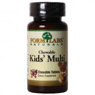 Kid's Multivitamins (45 таблетс)