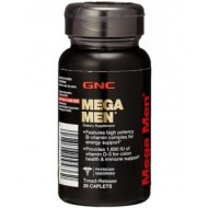 Mega Men (28 капсул)