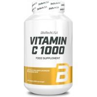 Vitamin C 1000 (250 таблетс)
