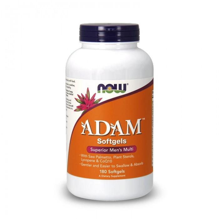 Adam (180 гелевых капсул)