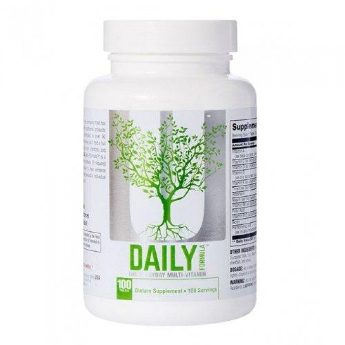 Daily Formula (100 таблетс)