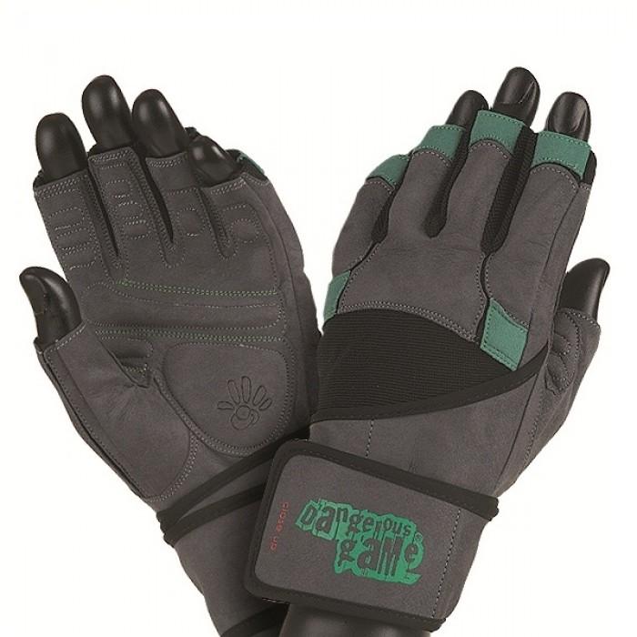 Перчатки WILD MFG-860