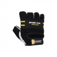 BASIC PS 2100 черно-желтые
