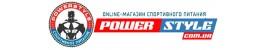 Магазин спортивного питания Powestyle.com.ua