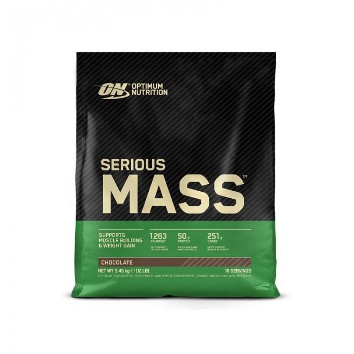 Serious Mass (5.4 кг)