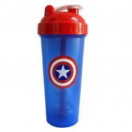 Hero Shaker - Captain America (800 ml)