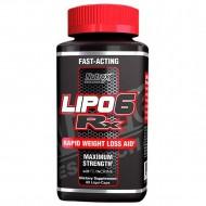 Lipo 6 Rx (60 капсул)