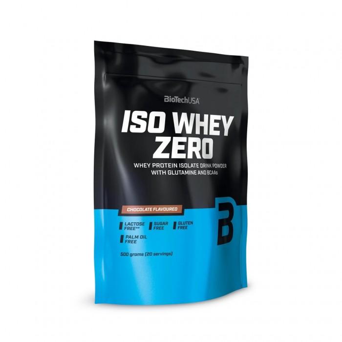 Iso Whey Zero (500 грамм)