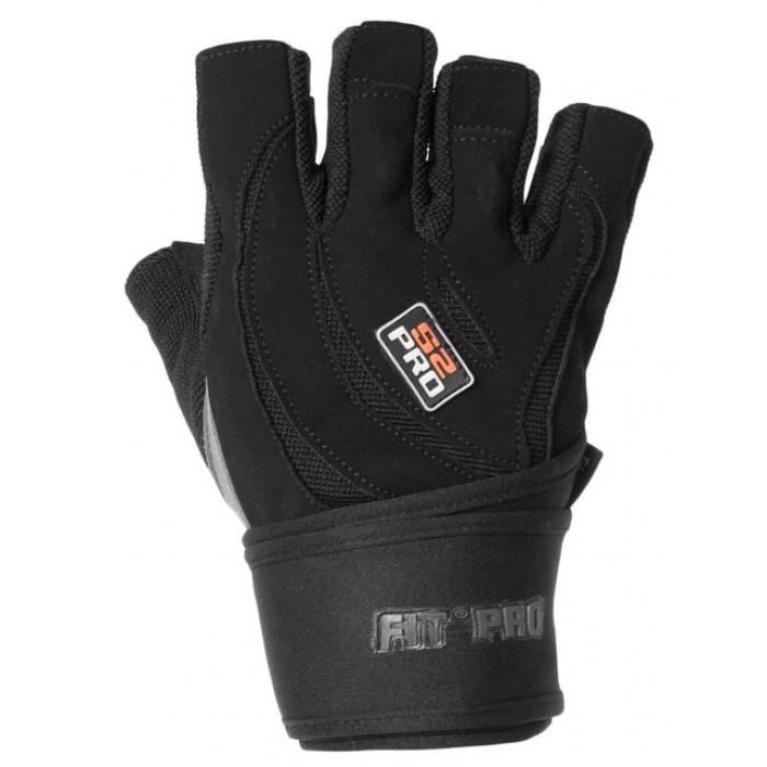 S2 PRO FP-04 Black