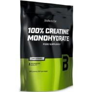 100% Creatine Monohydrate пакет (500 грамм)