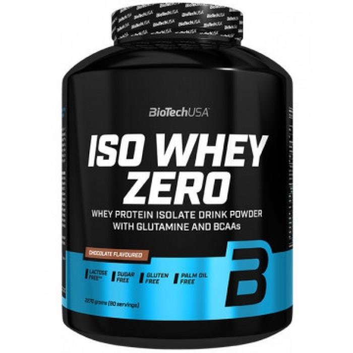 Iso Whey Zero (2.27 кг)