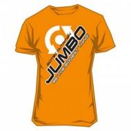 T-Shirt Jumbo Orange