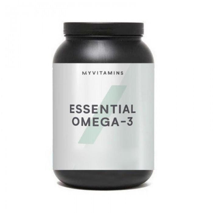 Omega 3 (1000 капсул)