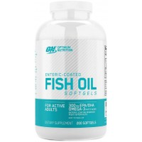 Fish Oil (200 капсул)