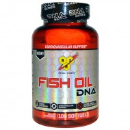 Fish Oil DNA (100 капсул)