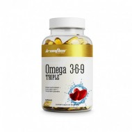 Omega 3-6-9 Triple (240 капсул)
