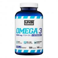 Omega 3 (120 капсул)