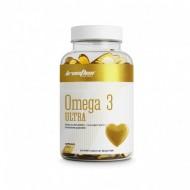 Ironflex Omega 3 Ultra (90 капсул)