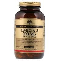 Omega 3 700mg (240 капсул)