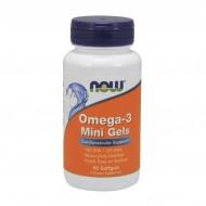Omega-3 Mini Gels (90 softgels)