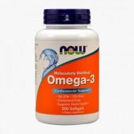 OMEGA-3 1000 mg (200 капсул)