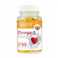 Omega-3 (30 капсул)