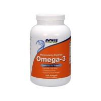OMEGA-3 1000 mg (500 капсул)
