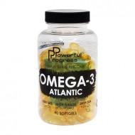 Omega-3 Atlantic - 90 капс