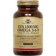 Solgar EFA Omega 3-6-9 - 60 Softgels