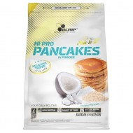 Hi pro Pancakes (900 грамм)