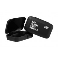 Таблетница PILL BOX (черная)