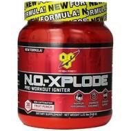 NO-Xplode 3.0 CAFFEINE FREE BSN (546 грамм)