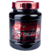 Hot Blood 3.0 (820 грамм)