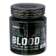 Black Blood (330 грамм)