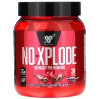 N.O.-XPLODE 3.0 Pre-Workout Igniter 60 порций (1.11 кг)
