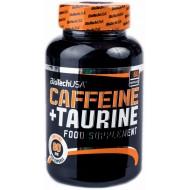 Caffeine + taurine (60 капсул)