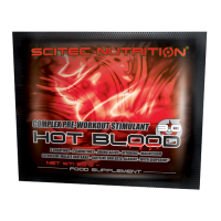 Hot Blood 3.0 (20 грамм)