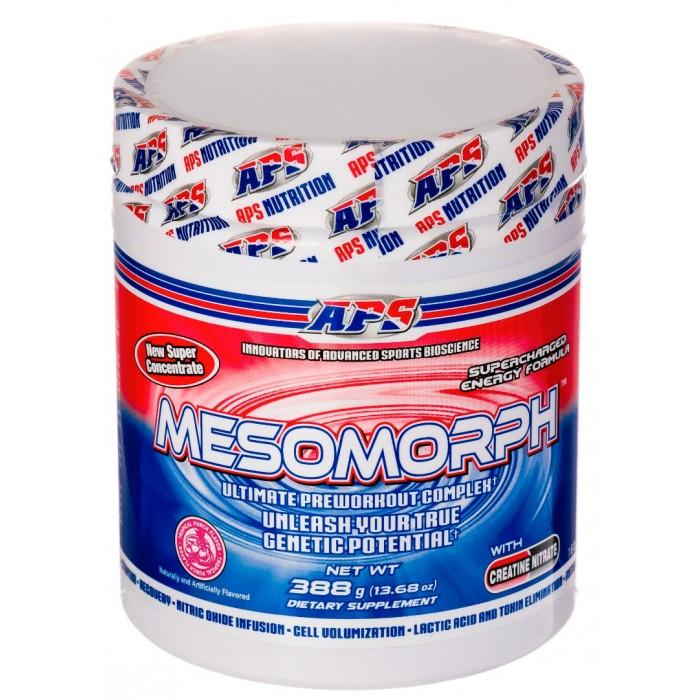 Mesomorph c геранью (388 грамм)