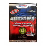 Пробник Mesomorph (15.5 грамм) c геранью